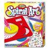 Creative Kids - Spiral Art
