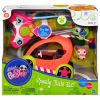 Littlest Pet Shop R/C Vehicle with Pet (TV Sept) (2)