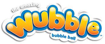 Amazing Wubble Bubble