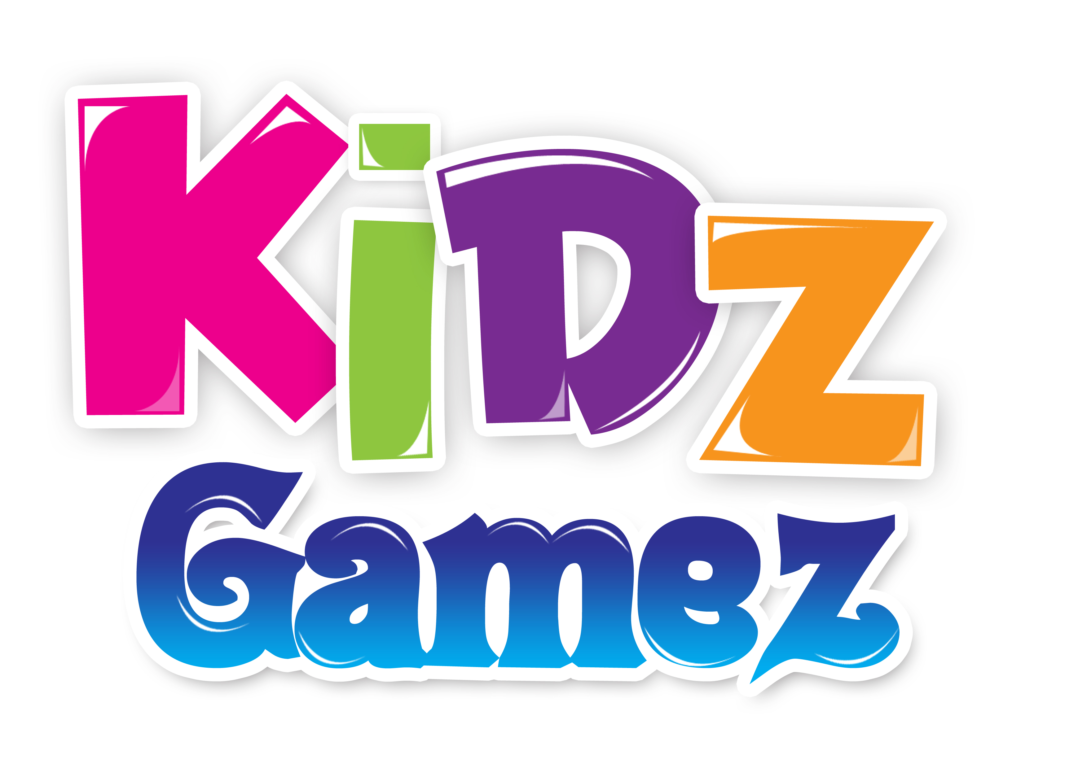 Kidz Gamez Logo