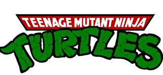 Ninja Turtle Logo